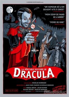 Dracula, la véritable histoire