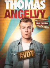 Thomas Angelvy dans « # VDT »