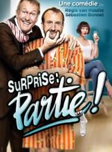 Surprise : Partie !