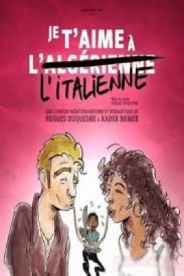 Je t'aime à l'italienne !