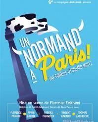 Un Normand à Paris !
