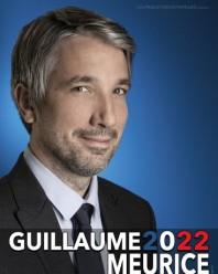 Guillaume Meurice 2022