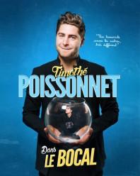 Timothé Poissonnet dans Le Bocal
