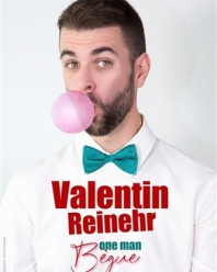 Valentin Reinehr dans One Man Bègue